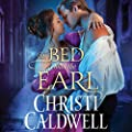 In Bed with the Earl: Lost Lords of London, Book 1