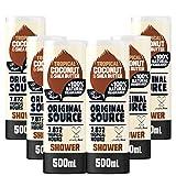 Original Source Lime Duschgel 500 ml (6er Pack)