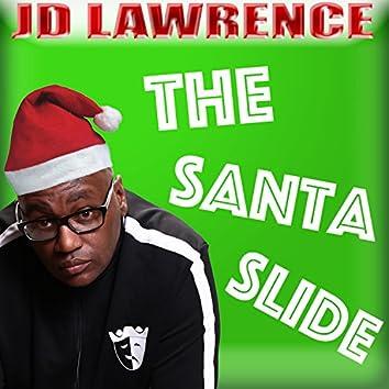 The Santa Slide