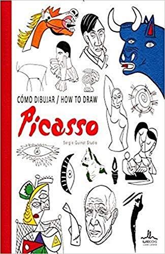 Como Dibujar Picasso