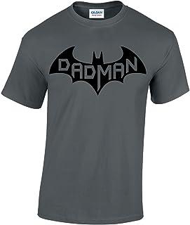 Best CBTWear Dadman - Super Dadman Bat Hero Funny Premium Men