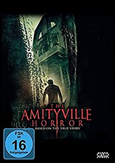 Amityville Horror (2005) (remastered)