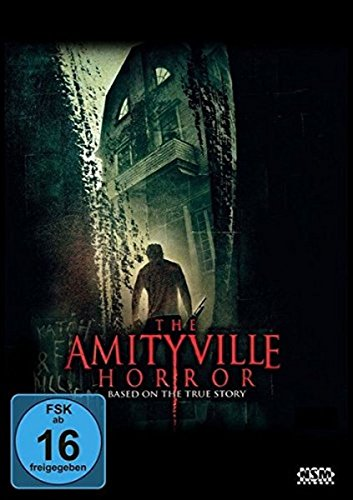 Amityville Horror (2005) (remastered)