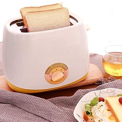 Kitchen-supplies-2-Scheiben-Toaster–Breite-Schlitze-aus-Edelstahl-Bagel-Abbrechen-Abtaufunktion-Abnehmbare-Kruemelschale-Kompakter-Toaster–fuer-Verschiedene-Brotsorten-800-W