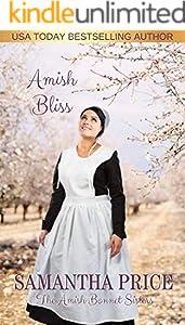 The Amish Bonnet Sisters 10巻 表紙画像
