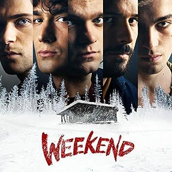 Weekend (Original Motion Picture Soundtrack)