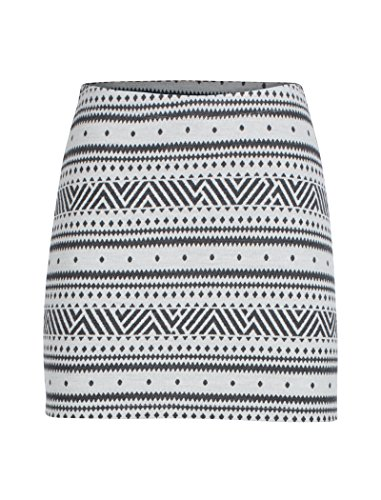 Icebreaker Merino Women's Vertex Winter Skirt, Sustainable Merino Wool