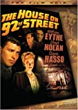 The House on 92nd Street (Fox Film Noir)