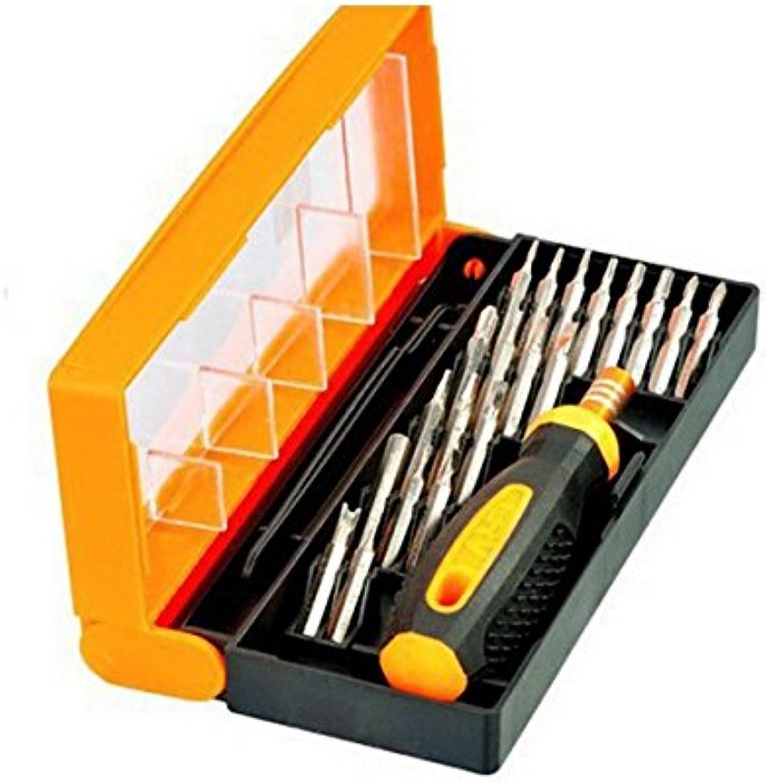 QIZIANG JM-8102 22-in-1-Schraubendreher-Satz Multi-Bit-Kopf Portable Repair Fix Tool Handwerkzeuge Hot B07QFX4CR2 | Sale Online Shop