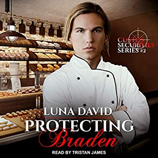 Protecting Braden audiobook cover art