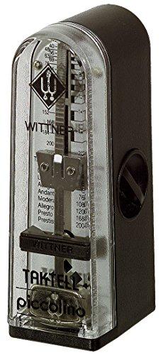 Wittner MW890 - Metrónomo tamaño pequeño