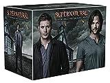 516Y8xMZHLS. SL160  - Supernatural Saison 11 a joué la carte de la surenchère et s'en est presque sortie indemne