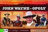 MasterPieces  John Wayne
