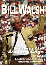 bill walsh finding the winning edge