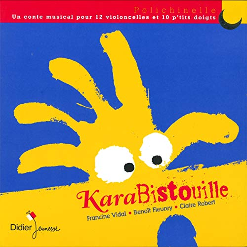 Karabistouille Titelbild