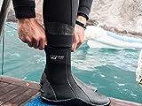 Zoom IMG-2 cressi isla boots calzari per