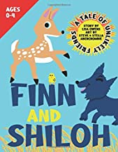 Finn and Shiloh: A Tale of Unlikely Friends