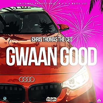 Gwaan Good
