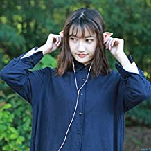 in-Ear Earbuds Headphones Elf Cute Costume Ultra-Soft Corded Earphone Fairy's Adorable Cosplay Headset Spirit Accessory Coser Toys EF00004
