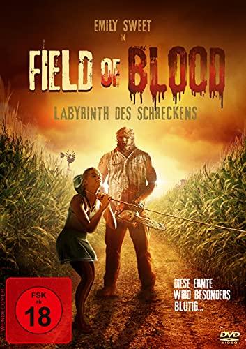 Field of Blood – Labyrinth des Schreckens