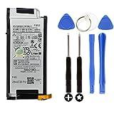 Batteria compatibile con Motorola Droid Turbo 2 XT1585 XT1581 XT1580 Moto X Force   FB55 / 3760 mAh
