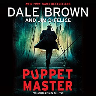 Puppet Master cover art