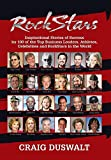 RockStars: Inspirational Stories of Success by 100 of the Top Business Leaders,...