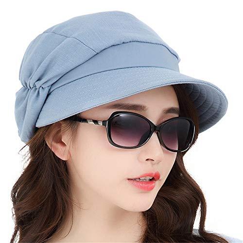 Mujer Playa Sombrero para el Sol La Boda La Moda Sombrero del Sol de Las señoras del día de Fiesta al Aire Libre de la Playa del Verano de la Primavera