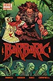 Barbaric #1 (English Edition)