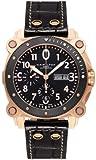 Hamilton Khaki Navy BeLOWZERO Auto Chrono Men's Automatic Watch H78646733