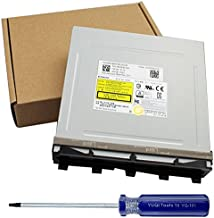 Genuine Microsoft OEM Xbox One DG-6M1S Blu-ray Disc DVD Drive Replacement with Opening Tool