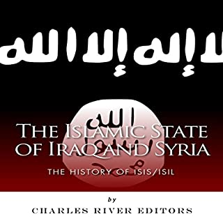 The Islamic State of Iraq and Syria cover art