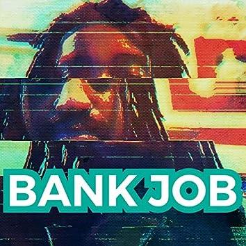 Bank Job (feat. Degaryus)