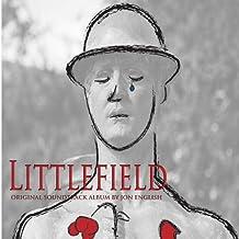 Littlefield Soundtrack CD