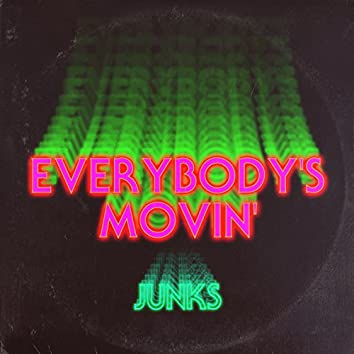 Everybody's Movin' (Remix)