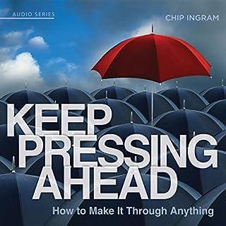 Keep Pressing Ahead cover art