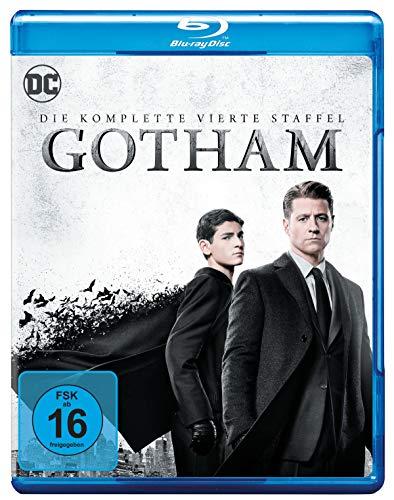 Gotham - Staffel 4 [Blu-ray]