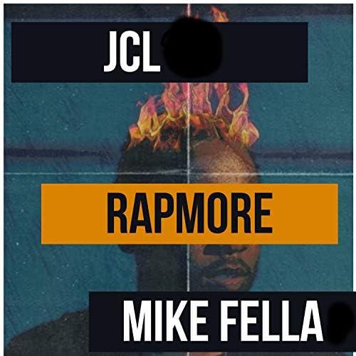 JCL & mike fella