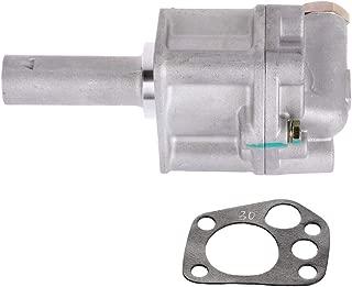 CTCAUTO M152 Oil Pump Fit for 1989-1990 Nissan 240SX 1990-1994 Nissan D21 1998-2004 Nissan Frontier