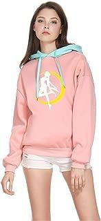 Japan Harajuku Anime Sailor Moon Style Print Sweater Top Cute Cosplay