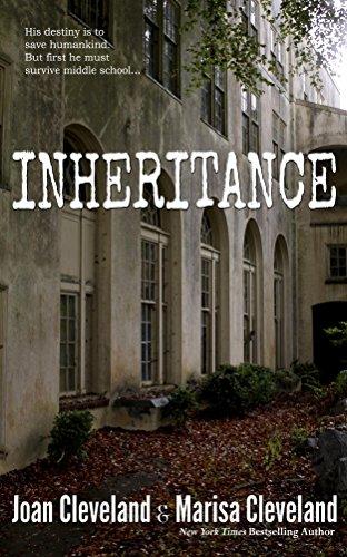 Couverture du livre Inheritance (English Edition)