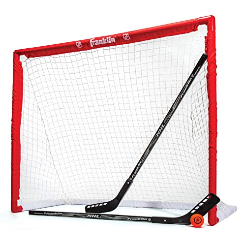 Franklin Inline Hockey Comp PVC Goal 46