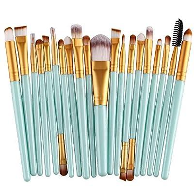 CINIDY 20 pcs Makeup