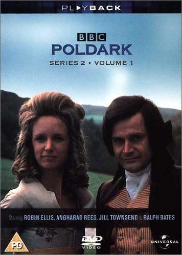 Poldark - Series 2 - Part 1