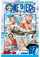 One Piece, Vol. 37 (37)