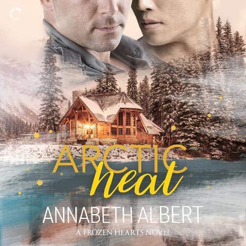 Arctic Heat cover art