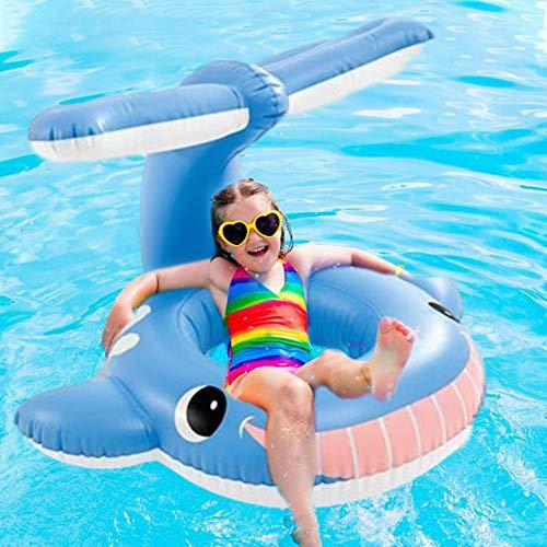 Aufblasbare Schwimmbecken für Ki...