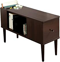 TY Drawer Locker-Solid Wood Furniture Bedside Tables Modern Simplicity Bedroom Storage Cabinet Coffee Table Bedside Table ...