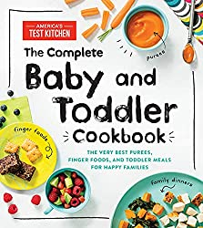 best top rated toddler recipe books 2021 in usa