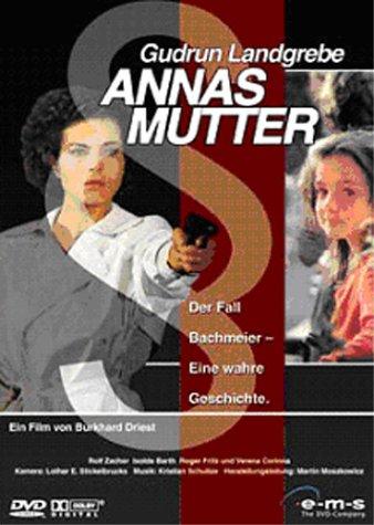 Annas Mutter